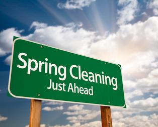 Spring Carpet Cleaning Riverside Ca