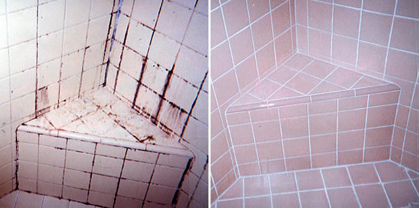 How To Prevent Mold In Bathroom tile and grout: how to prevent mold and mildew growth riverside, ca